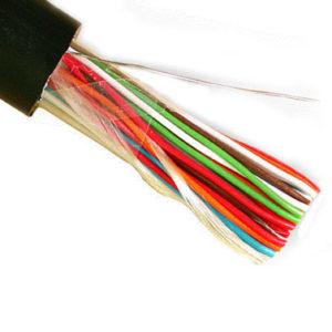 Кабели и провода связи